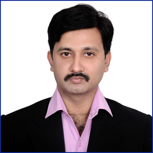 Dr Ravikanth Vajapeyajula